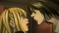 misa-amane - Misa and L screencap