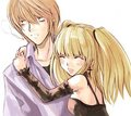 Misa and Light