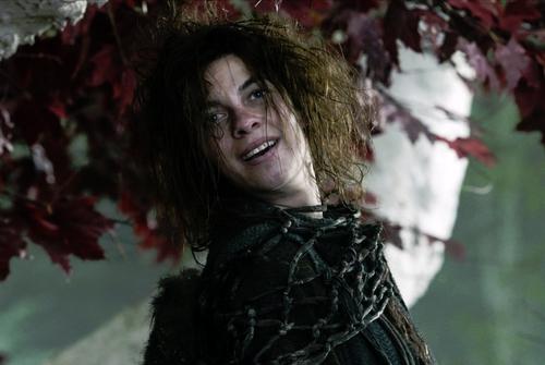 Natalia as Osha in Game of Thrones