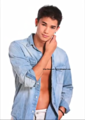 New Booboo Stewart photoshoot