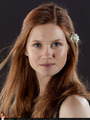 New Deathly Hallows part 1 Photoshoots - bonnie-wright photo