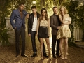 New 'Hart Of Dixie' promotional photos!