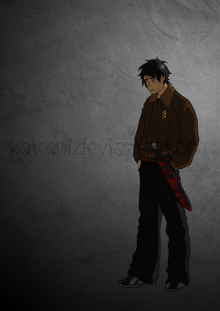 The Heroes of Olympus images Nico Di Angelo HD wallpaper ...
