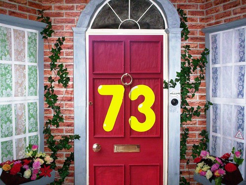 No. 73 House