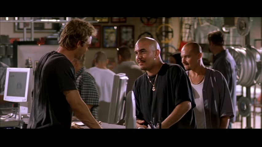 Noel in The Fast and the Furious - Noel Gugliemi Image ...