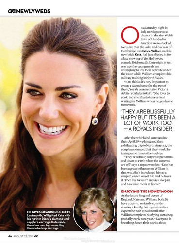 OK! Magazine scans! - August 22 2011.
