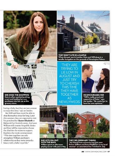 OK! Magazine scans! - August 22 2011.