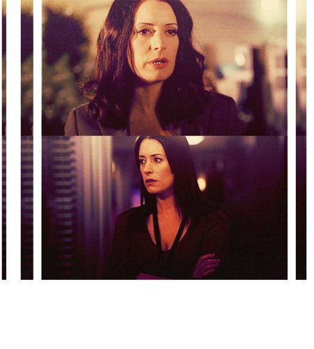Paget as Emily:)♥