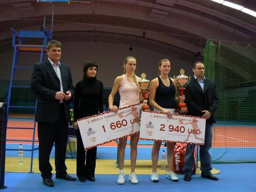 Petra Kvitova 2007
