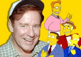 Phil and The Simpsons