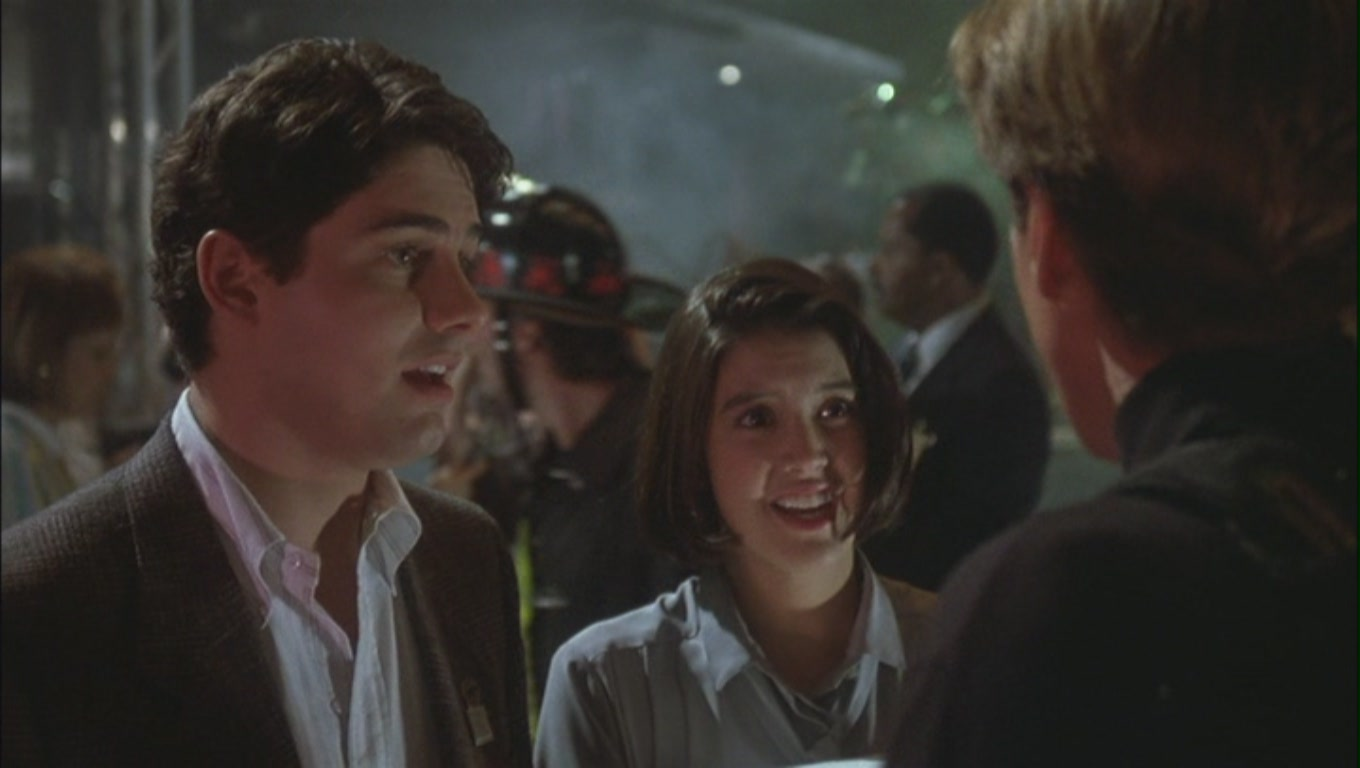 Phoebe Cates Phoebe Cates as Kate Beringer in 'Gremlins 2: The New