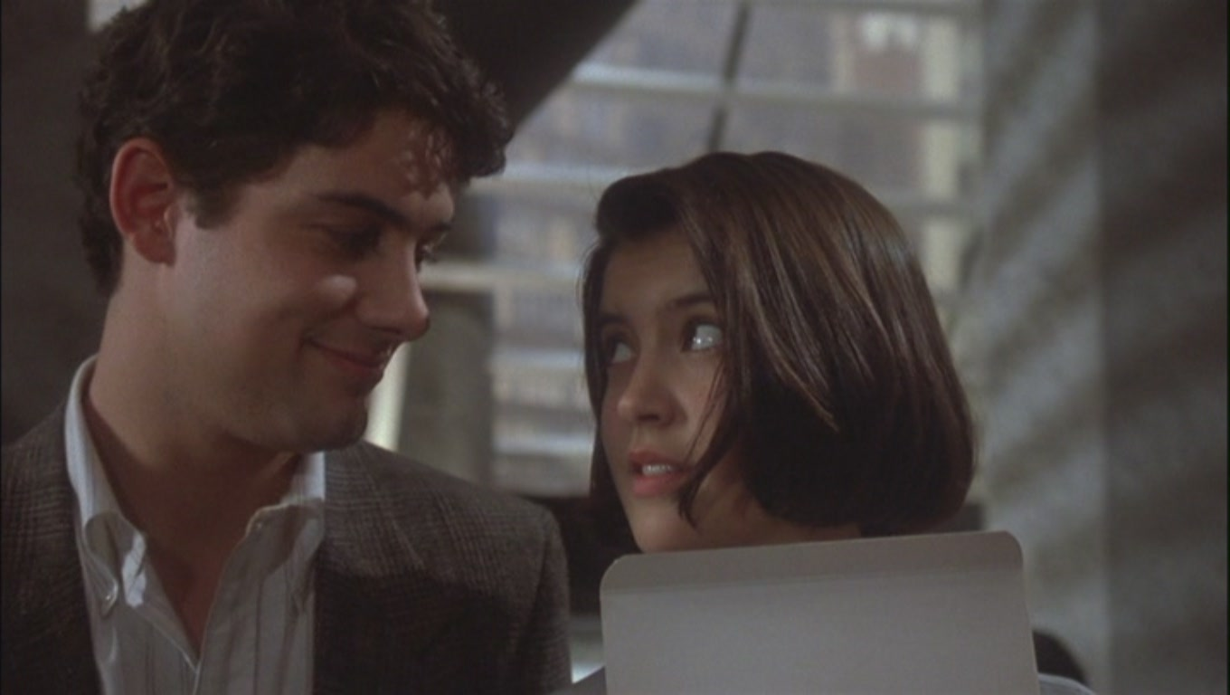 Phoebe cates images phoebe cates as kate beringer in gremlins 2 the