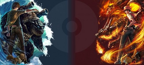 Legendary Pokemon wallpaper probably containing a fire called Pokemon