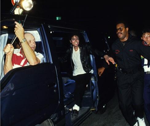 Rare MJ imagens