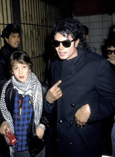 Rare MJ तस्वीरें
