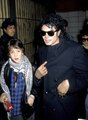 Rare MJ images - michael-jackson photo