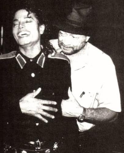 Rare MJ Bilder