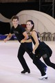 Rehearsal all that skate summer 2011 - tessa-virtue-and-scott-moir photo
