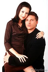 Robin and Jason