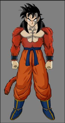 Future Gohan Bilder Ssj4 Future Gohan Hintergrund And Background
