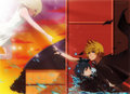 Salvation - roxas-and-namine photo