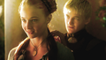 Sansa Stark and Joffrey Baratheon