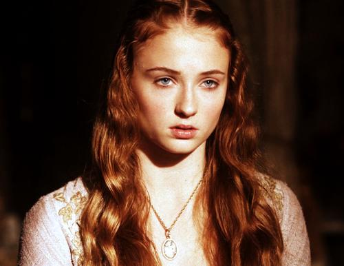 House Stark wallpaper titled Sansa Stark