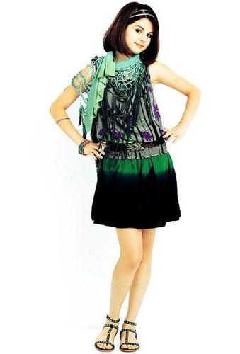 Selena on WOWP