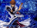 Seto Kaiba - flaming-wave666 wallpaper