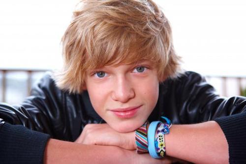 Sexy Cody