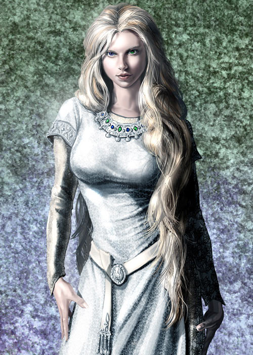 House Targaryen Shiera Seastar by AmokaShiera Seastar