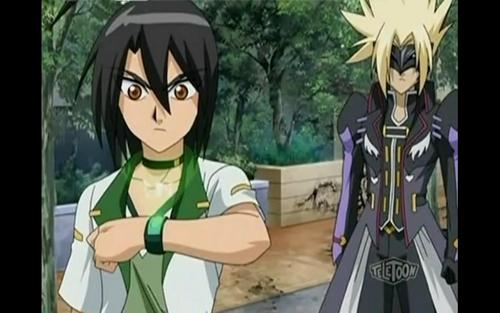 Shun and Spectra <3