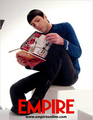 Spock (Empire Magazine) - zachary-quintos-spock photo