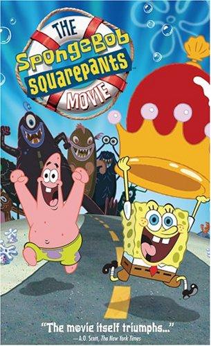 Spongebob :P:P:P