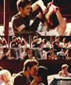 Stefan & Elena (Vampire Diaries)
