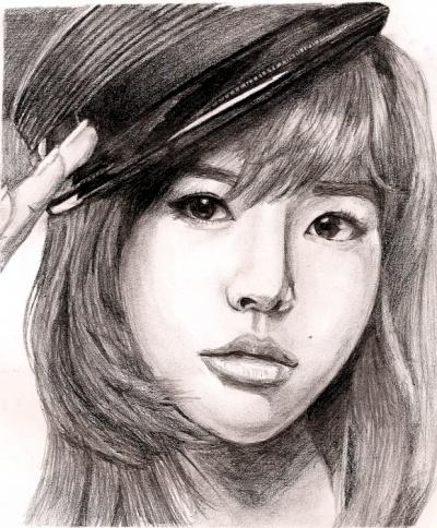 Sunny Fan Art
