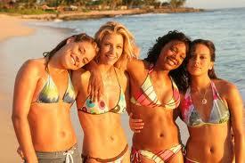 suzie pollard in a bikini