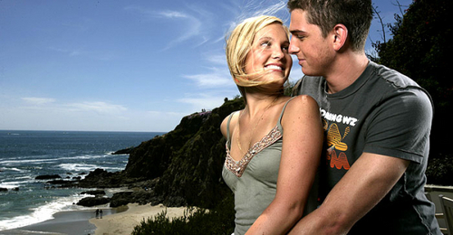 talan from laguna beach dating Fans of laguna beach will remember talan torriero as the show's 'ladies man.