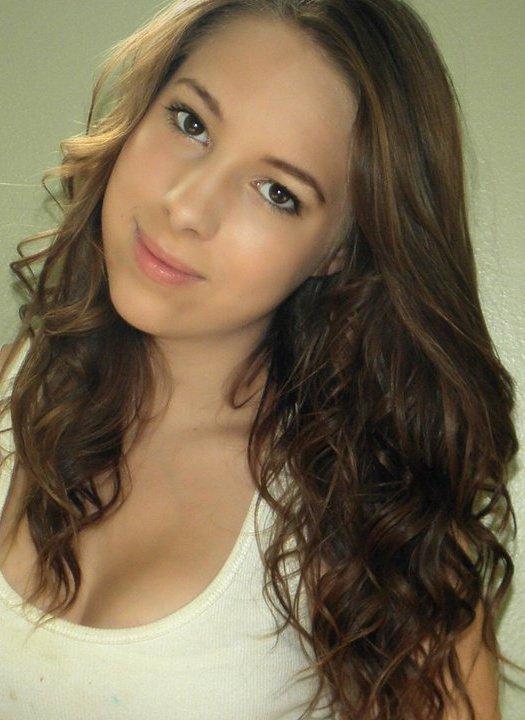 Teen Renesmee - Renesmee Carlie Cullen Photo (24525858 ...