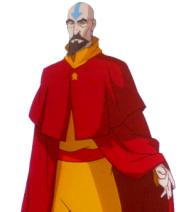 Tenzin