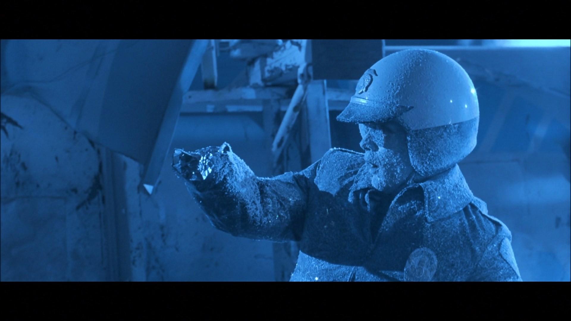 Terminator imag... T 1000 Terminator 2