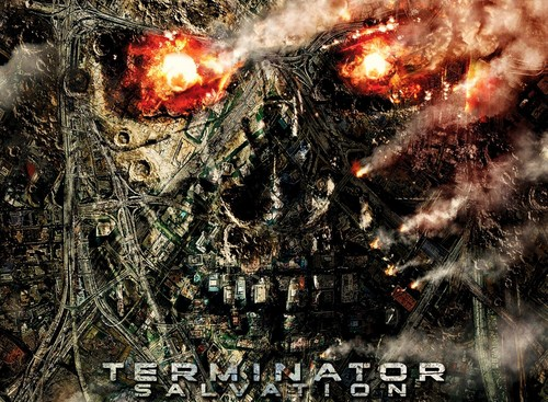 terminator-Exterminador do Futuro Salvation