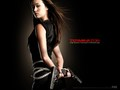 Terminator Sarah Connor Chronicles  - cameron-phillips-terminator-scc wallpaper