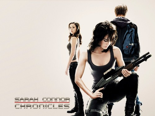 টারমিনেটর Sarah Connor Chronicles