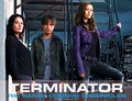 Terminator Sarah Connor Chronicles  - cameron-phillips-terminator-scc photo