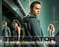Terminator The Sarah Connor Chronicles  - the-sarah-connor-chronicles wallpaper