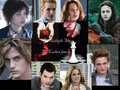 The Cullens - jackson-rathbone-and-ashley-greene fan art