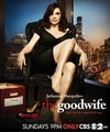 The Good Wife season 3 hooooooooot