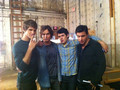 The PLL Boys - tyler-blackburn photo