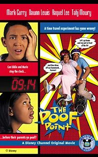 The Poof Point poster
